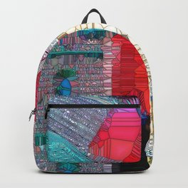 Welcome to the Neighborhood Backpack