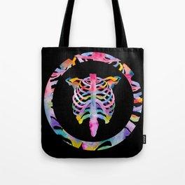 Color me pretty Tote Bag