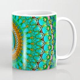 Geometric Mandala G388 Coffee Mug