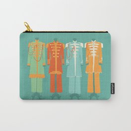 Sgt Peppers Lonely Hearts Club Carry-All Pouch