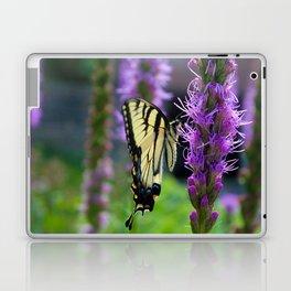 Swallowtail Summer Laptop & iPad Skin