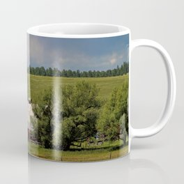 Summer Days Coffee Mug