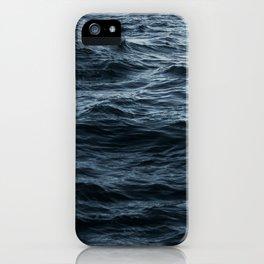 TIDES iPhone Case