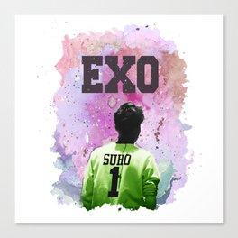 SuHo 1 Canvas Print