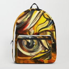 Internal Monsters Backpack