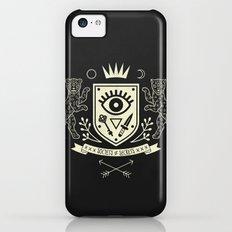 The Secret Society Slim Case iPhone 5c