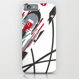 etron Le Mans iPhone Case