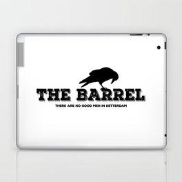 The Barrel Laptop & iPad Skin