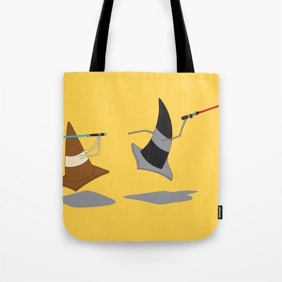 The Cone Wars Tote Bag