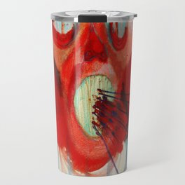 Shout Travel Mug