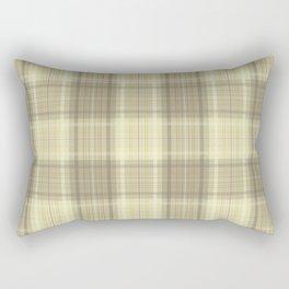rustic chess • cs Rectangular Pillow