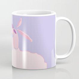Cool Llama Coffee Mug
