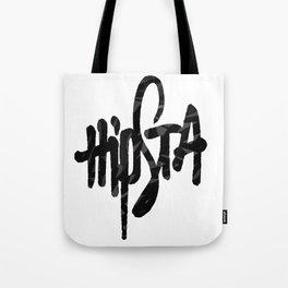 Hipsta Tote Bag