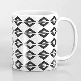 BIG TRIANGLES Coffee Mug