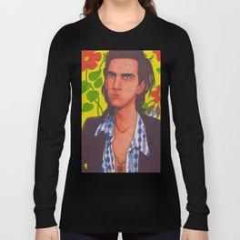 Spotty Nick Long Sleeve T-shirt