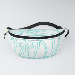 Sattvic Fanny Pack
