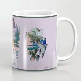 Forbidden City Vision Coffee Mug
