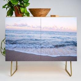 Ocean Morning Credenza