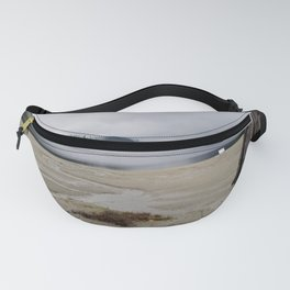 Lake View Fanny Pack