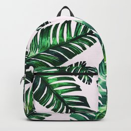 Live tropical II Backpack