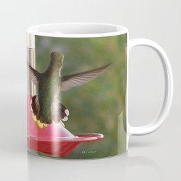 This Feeder is MINE! Coffee Mug