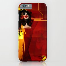Toxic Love Candy iPhone 6s Slim Case