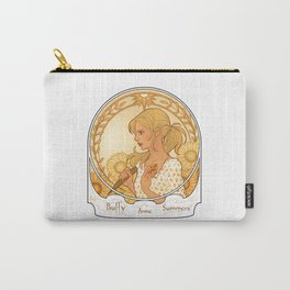 Buffy Summers  Carry-All Pouch