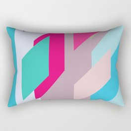 Abstracts colors Nr.2 Rectangular Pillow