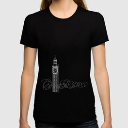 London by Friztin T-shirt