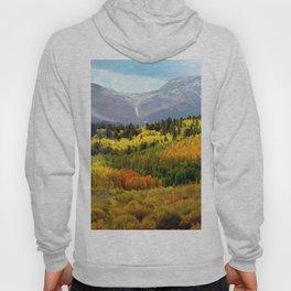Colorado Landscape Hoody