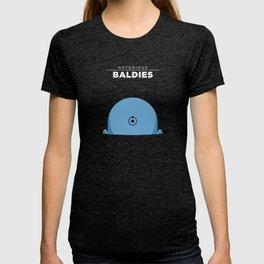 Dr. Manhattan T-shirt