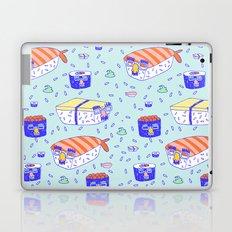 Incognito Sushi Laptop & iPad Skin