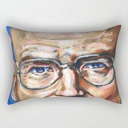 Walter White Breaking Bad Rectangular Pillow