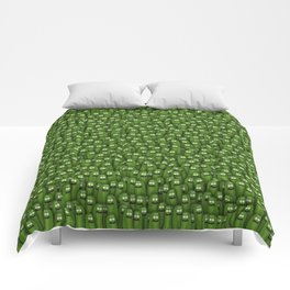 The Pickles Comforters