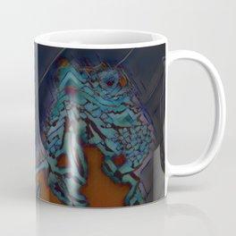 Goanna Patterns Coffee Mug