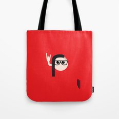 Dubstep Tote Bag