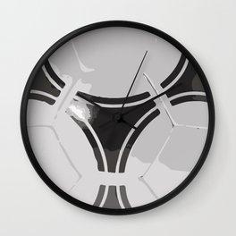 World Cup Soccer Ball - 1982 Wall Clock