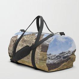 Calda House Duffle Bag