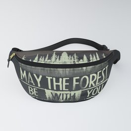 Be With You Fanny Pack