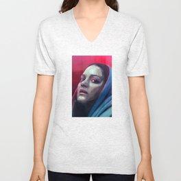 Lady Macbeth Unisex V-Neck