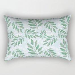 Mint essence Rectangular Pillow