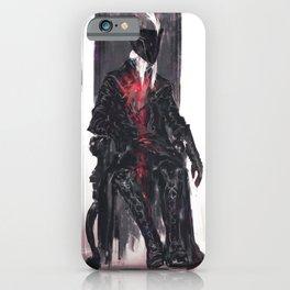 An Honest Death  iPhone Case