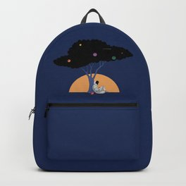 Stay Hungry Backpack