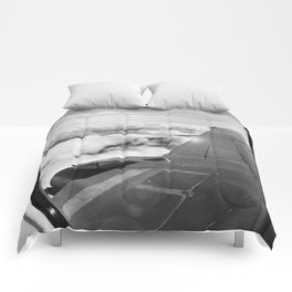 Plane Comforters