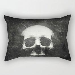 Once Were Warriors X. Rectangular Pillow