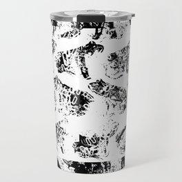 Amphibian Travel Mug