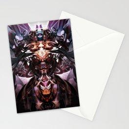 Juggernaut Stationery Cards