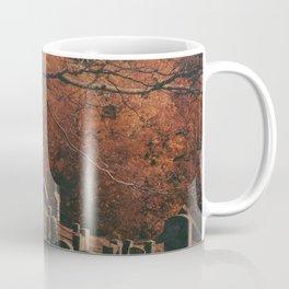 Sleepy Hollow Cemetery Coffee Mug