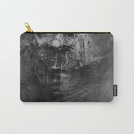 pareidolia XIV Carry-All Pouch