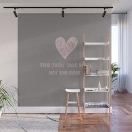 """Fairy Tale"" Wall Mural"